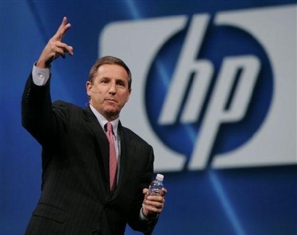 HP решила судиться с производителями оптических приводов
