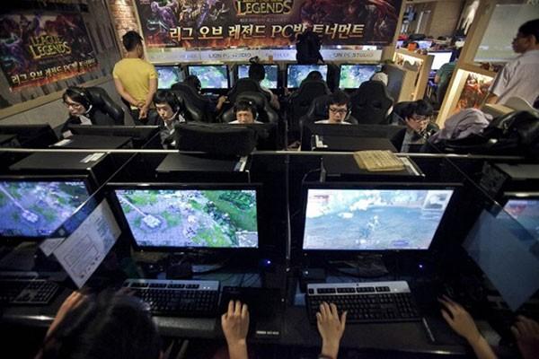 В Южной Корее разрешили онлайн-покупки только через Internet Explorer
