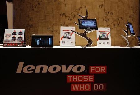 Lenovo бьет рекорды по прибыли