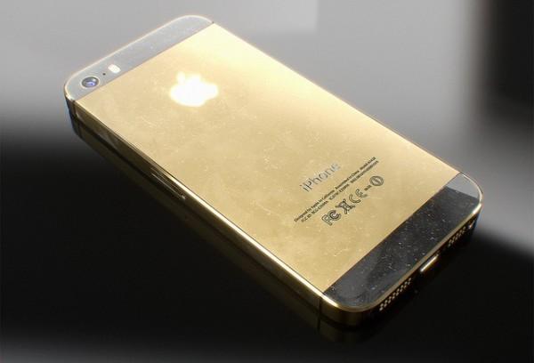 iPhone 5s оказался не огнестойким