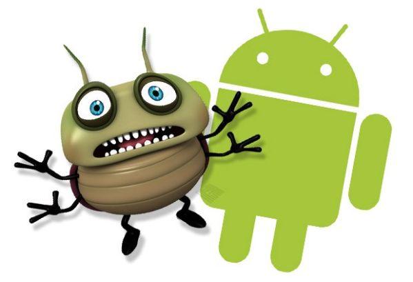 97% всех Android-смартфонов имеют вирусы