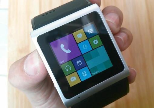 Goophone представил смарт-часы за 300 долларов