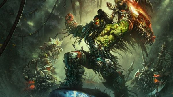Warlords of Draenor и другие 4 эддона к World of Warcraft