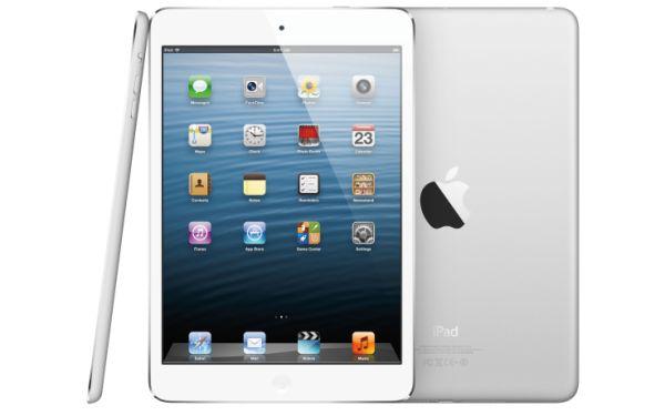5 недостатков планшета iPad mini 2