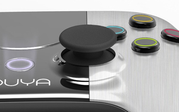Пять лучших игровых Android-консолей