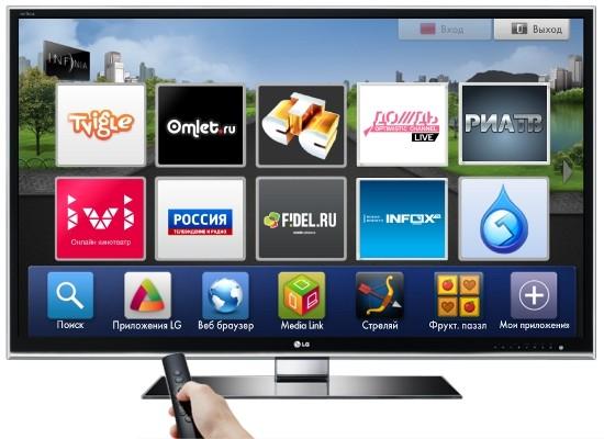 4 лучших гаджета для просмотра интернет-ТВ на экране телевизора