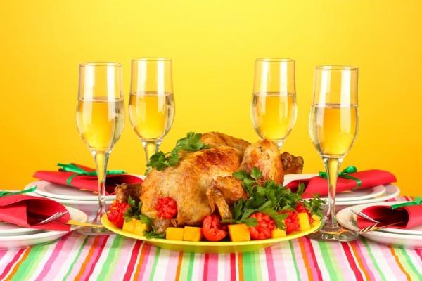 5 самых полезных приложений для новогоднего кулинара