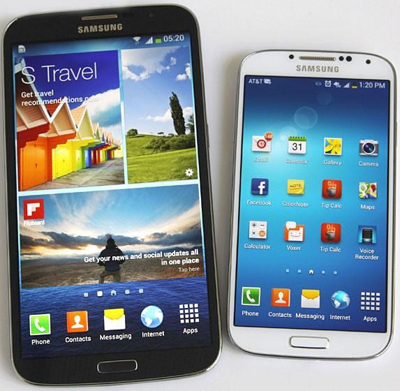 Пользователи планшетофонов потребляют больше трафика