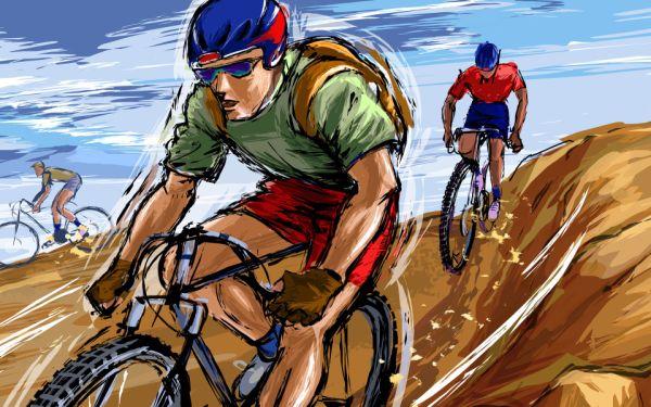 5 лучших гаджетов 2013 года для велосипедистов