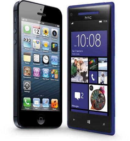 Forbes: Windows Phone обгонит iOS в три года