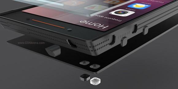 ОС Ubuntu Touch в 2014 году появится на флагманах