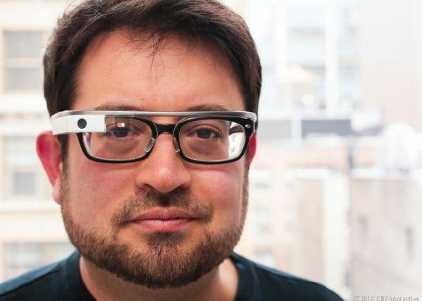 Google Glass: первые критичные отзывы