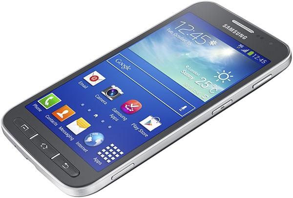 Представлен смартфон Samsung Galaxy Core Advance