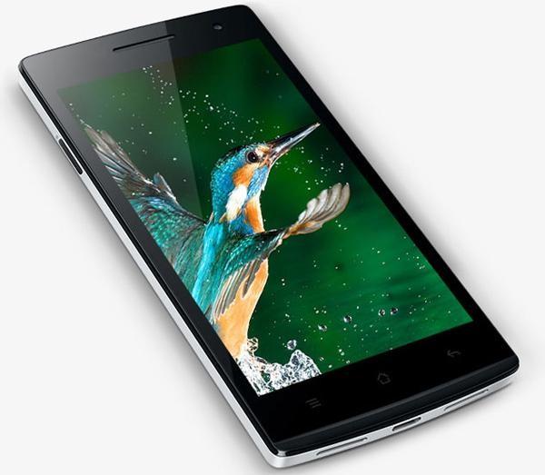 Недорогой и мощный смартфон Oppo R827T стоит менее $300
