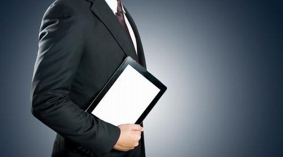 Пять лучших бизнес-планшетов 2013 года