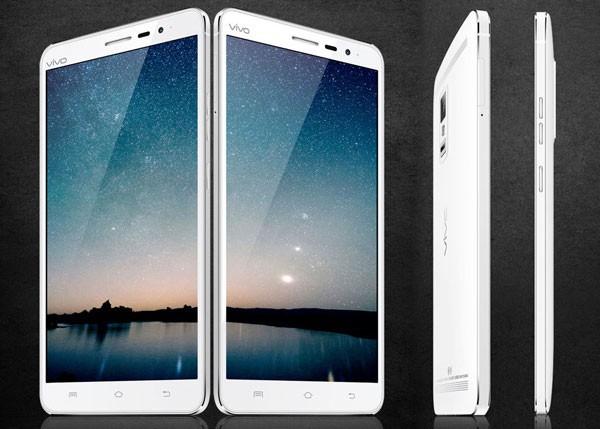 Официально представлен мощный смартфон Vivo Xplay 3S