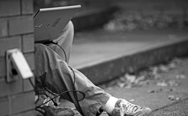 Ноутбуки получат универсальный стандарт для зарядников