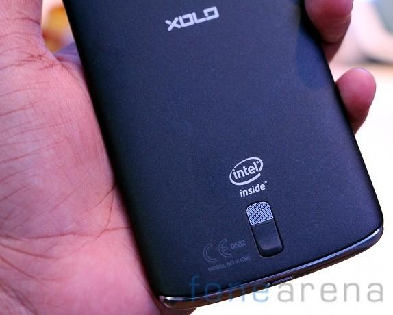 Xolo заинтересовалась платформой Windows Phone