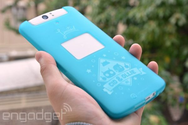 Грядет анонс смартфона Oppo N1 с хакерской прошивкой CyanogenMod