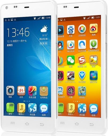 Молодежный смартфон THL T5 оценили в 150 долларов
