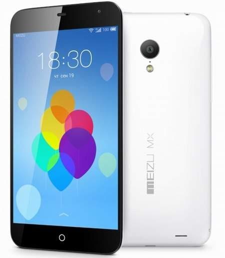 Смартфон Meizu MX4 представят в двух модификациях