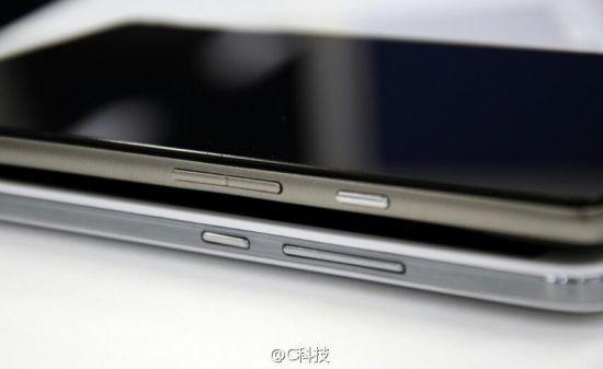 «Живые» фотографии смартфона Huawei Ascend Mate 2