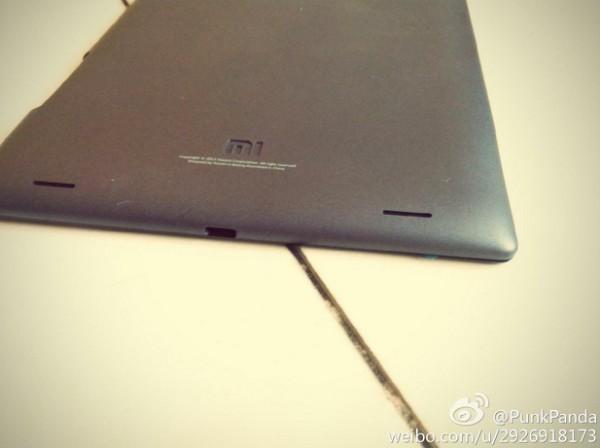 Характеристики планшета Xiaomi MiPad Tablet перестали быть тайной