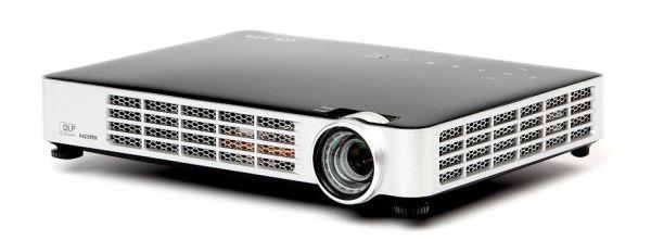 Портативный 3D HD LED-проектор Vivitek Qumi Q7: универсальный гаджет для дома и работы