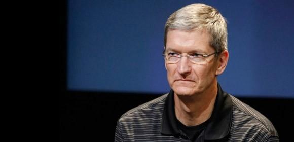 Тим Кук: iPhone 5s продается благодаря iPhone 5c