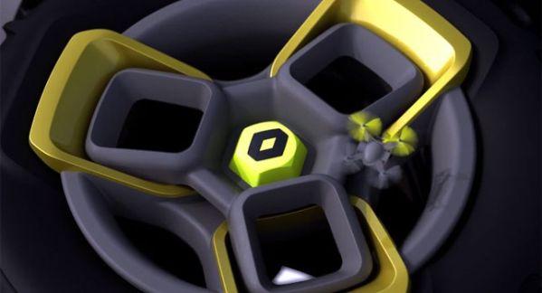 Renault выпустила тизер, посвященный новейшему концепт-кару