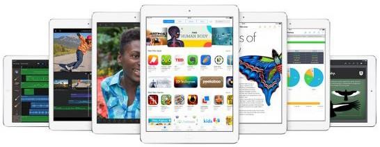 Apple может выпустить iPad Pro со стилусом iStylus