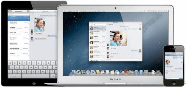 Интерфейс OS X 10.10 будет напоминать iOS 7