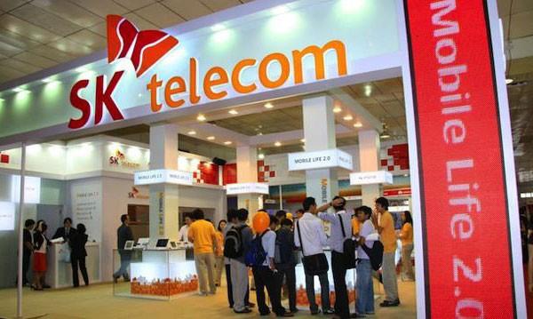 В Южной Корее запустят сверхскоростную сеть LTE-Advanced