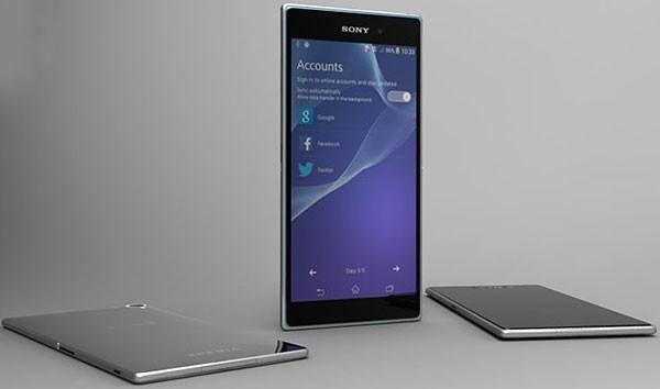 В Galaxy S5 компания Samsung может окончательно избавиться от физической кнопки «Home»