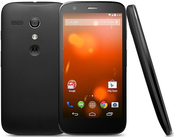 Motorola готовит смартфон за 50 долларов