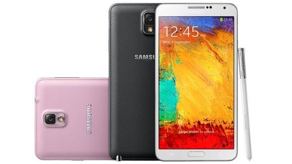 Больше никаких слухов: Samsung подтвердила выход Galaxy Note 3 Neo