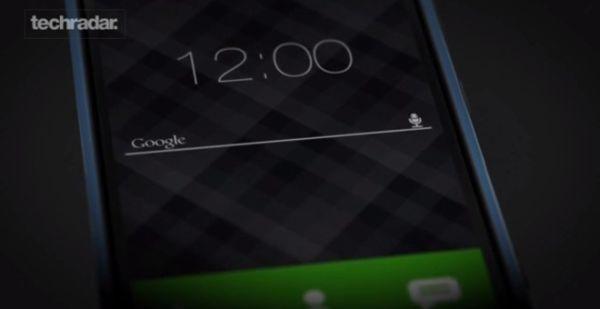 Вышел концепт-ролик с участием смартфона Nokia на Android