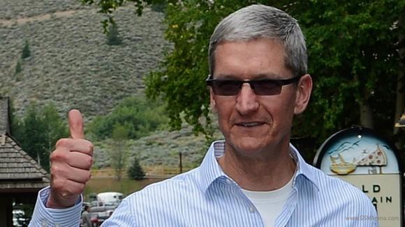 Apple отрицает связь между iOS и АНБ
