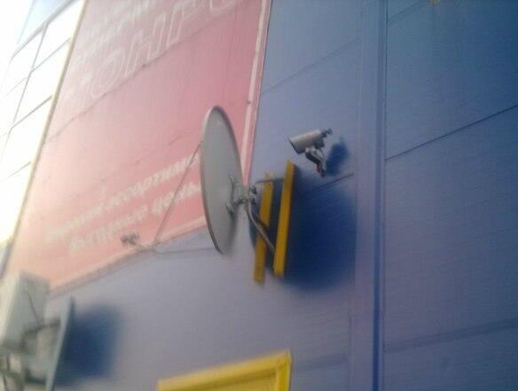 В Сочи будет установлено 7 тыс. камер видеонаблюдения