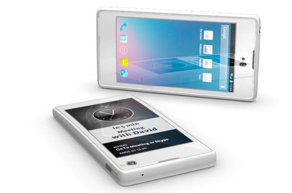 Yota Devices опровергает данные о низких продажах YotaPhone