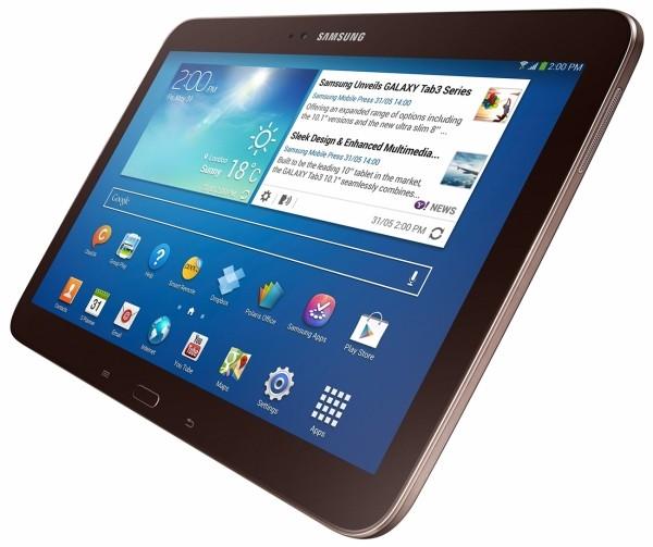 Samsung продала более 40 миллионов планшетов