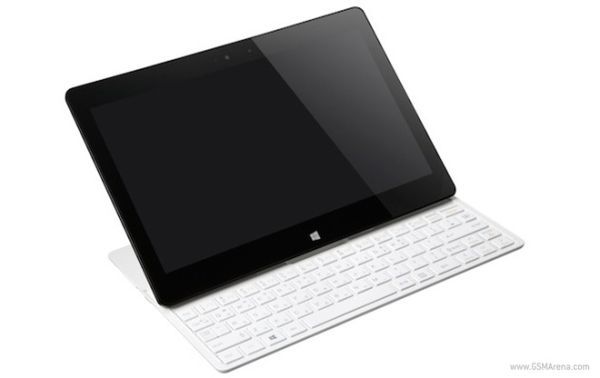 LG представила ноутбуки Tab-Book 2, Ultra PC и моноблок AIO