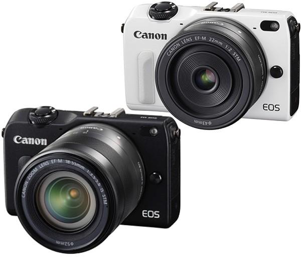 6 самых интересных беззеркальных камер 2013 года