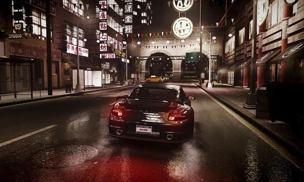 Японец арестован за принуждение ребенка к игре в GTA IV