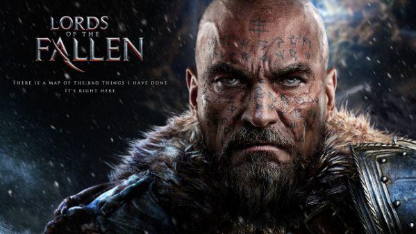 RPG Lords of the Fallen названа «технически бесконечной»