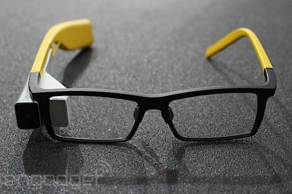 CES 2014: Lumus представила конкурента Google Glass