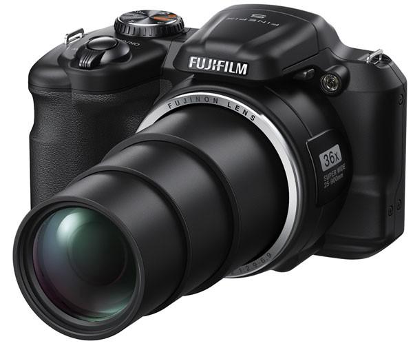 CES 2014: ультразум Fujifilm FinePix S8600 для макросъемки