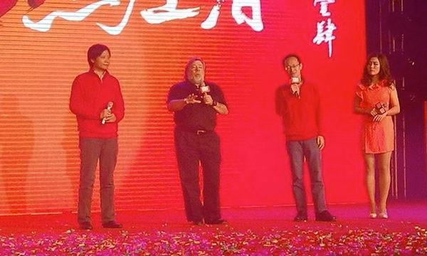 Стив Возняк посетил компанию Xiaomi
