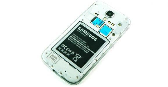 Samsung оснастит Galaxy S5 супер-аккумулятором и супер-зарядкой