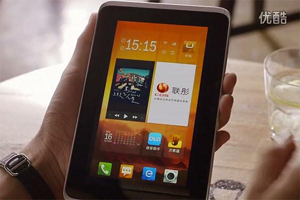 Китай представил одобренную правительством мобильную ОС